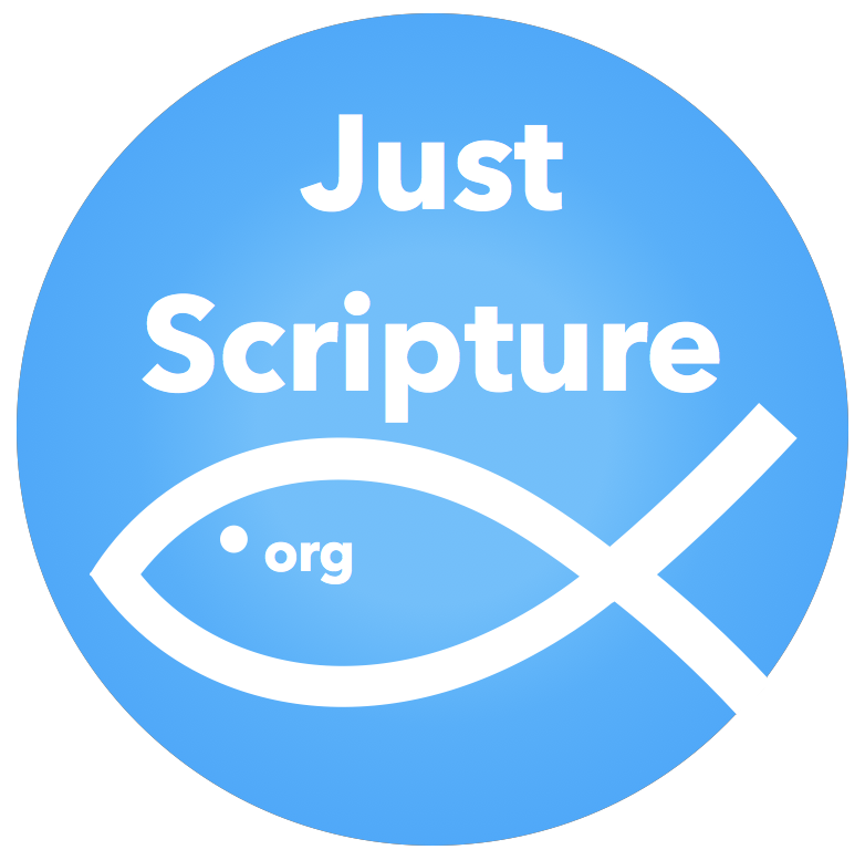 Just Scripture Ministries
